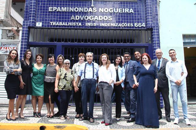 Epaminondas Nogueira | Advogados Pelo Acesso à Informação